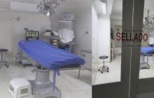 Cierran quirófano no habilitado en el norte de Barranquilla