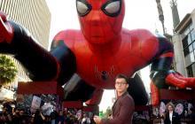 Spider-Man seguirá en el universo Marvel tras llegar a acuerdo con Sony