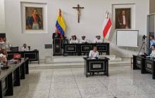 """""""Gerente del Cari deberá explicar a la Asamblea lo del operador sanitario"""": Duma"""
