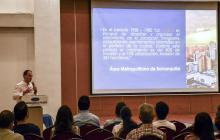 Priorizar las PTAR, recomendación de Barranquilla Cómo Vamos