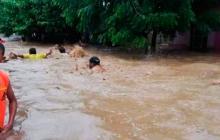 """""""Acudimos al corazón de los magdalenenses para ayudar a Riofrío"""": alcalde de la Zona Bananera"""