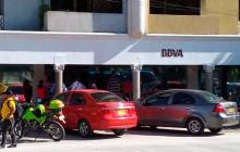 Banco BBVA.