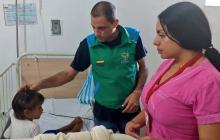 Cuatro unidades móviles buscarán a niños con desnutrición en La Guajira