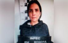 La excongresista Aida Merlano condenada por corrupción electoral.