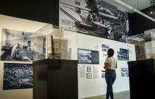Colegio Alemán abre para Barranquilla Museo Scadta