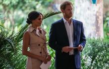 Guerra abierta del príncipe Enrique y Meghan contra diarios por escuchas telefónicas