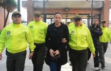 Hija de Merlano y odontólogo Cely no aceptan cargos imputados por la Fiscalía
