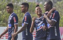 Junior vs. Nacional: A volverle a sonreír al triunfo