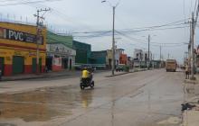 Un accidente de tránsito en Ciudadela 20 de Julio y otro en Rebolo: dos muertos