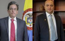 Colombia fija intereses de deuda en el exterior