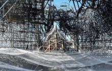 Obras resultaron más complejas, peligrosas y onerosas de lo previsto.