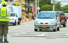 Conozca los cierres viales programados para este martes en el norte de Barranquilla
