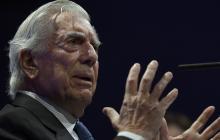 """""""Un país no se jode en un día"""": Vargas Llosa"""