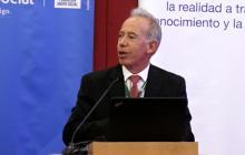 El presidente de la Anif, Sergio Clavijo.