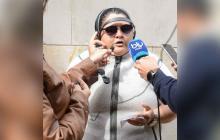 ¿Quién es la monja que se manifestó a favor de Uribe?, preguntan desde Roma