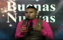 """En video   Pastor atracador aseguró que Dios lo """"libró"""" del homosexualismo y las drogas"""