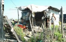 El día internacional de la erradicación de la pobreza extrema se celebrará el próximo 17 de octubre.