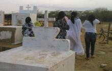 Se enfrentan clanes wayuu en la Alta Guajira: un muerto