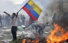 Arrestan a gobernadora acusada por Moreno de desestabilizadora en Ecuador