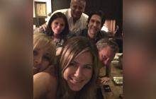 Jennifer Aniston se vuelve tendencia en redes tras abrir cuenta en Instagram