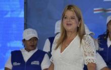 Niegan solicitud de revocatoria de candidatura de Elsa Noguera