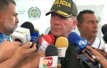 General Ricardo Alarcón Campos.