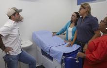 Abren nuevo PASO en La Pradera que beneficiará a 28.000 barranquilleros