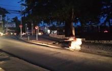 Apagón dejó más de 12 horas sin luz a cuatro municipios de Sucre