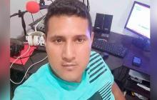 Asesinan a periodista dentro de una cabina radial cuando presentaba programa en vivo