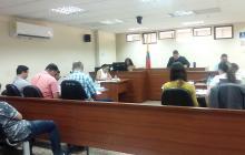 Fiscalía pide cárcel para policías implicados en contrabando de combustible