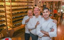 En video | El Steak House Ernest Chez, un legado de tres generaciones
