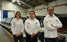 Grupo Uma se expande en Colombia desde Barranquilla