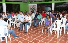Cerro Matoso llegó a acuerdos con comunidades vecinas a planta de operación