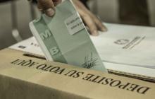 Por cambio en el censo electoral habilitan nuevas mesas de votación para Sucre
