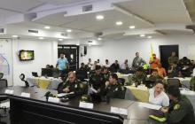 Autoridad reportó 9 capturas en Atlántico en la jornada electoral