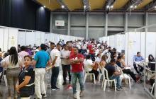 En el Puerta de Oro escrutinios de Barranquilla superan el 27%