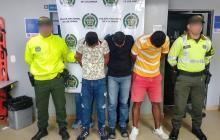 En video   Cae banda dedicada al hurto de buses entre Barranquilla y Cartagena
