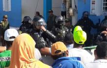 Toque de queda en San José de Uré, alcaldía se define por tan solo 25 votos