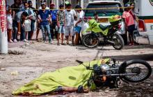 En video | Sol y sangre: otro caso de homicidio en Soledad