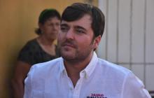 El acalde electo de Barranquilla, Jaime Pumarejo.