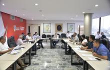 Consejo Superior de UA aprueba por unanimidad renuncia de rector Prasca