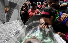 En menos de 24 horas asesinan a otro indígena en Cauca