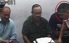 Trasladan de cárcel a preso involucrado en caso de falsa prisión domiciliaria