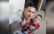 Joven motociclista muere en accidente de tránsito en Sabanalarga