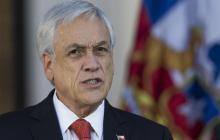 """""""No tenemos nada que ocultar"""": Piñera ante denuncias de violaciones a DDHH"""