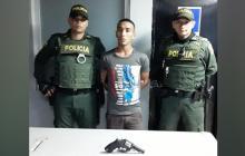 Hieren a bala a adolescente de 14 años en el barrio Montes