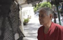 Prenden casa de mujer acosada por  45 cobradiarios