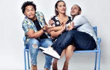 Tres barranquilleros debutan en obra de teatro en Miami