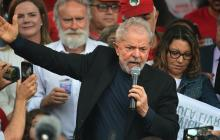 Presidentes de Latinoamérica reaccionan a liberación de Lula da Silva