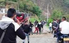 Asesinan a otro indígena en el norte del Cauca